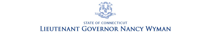 Lt. Governor Press Release Masthead